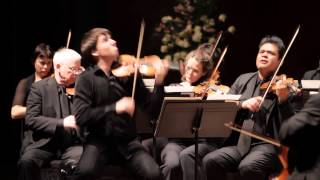 Скачать Academy Of St Martin In The Fields With Joshua Bell