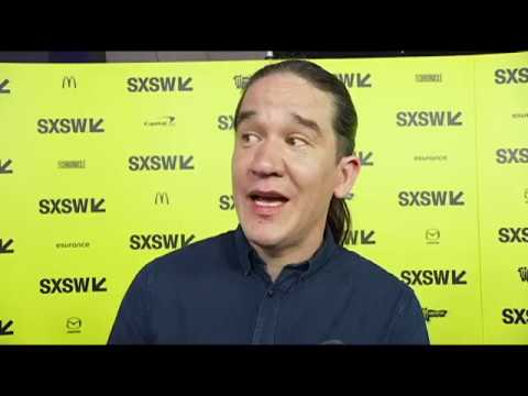 "SXSW 2017: Daniel Espinosa on ""Life"" red carpet"
