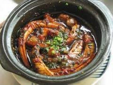 Cách Nấu Món Cá Bống Trứng Kho Tiêu   Hướng Dẫn Nấu Ăn   Món Ngon Hàng Ngày