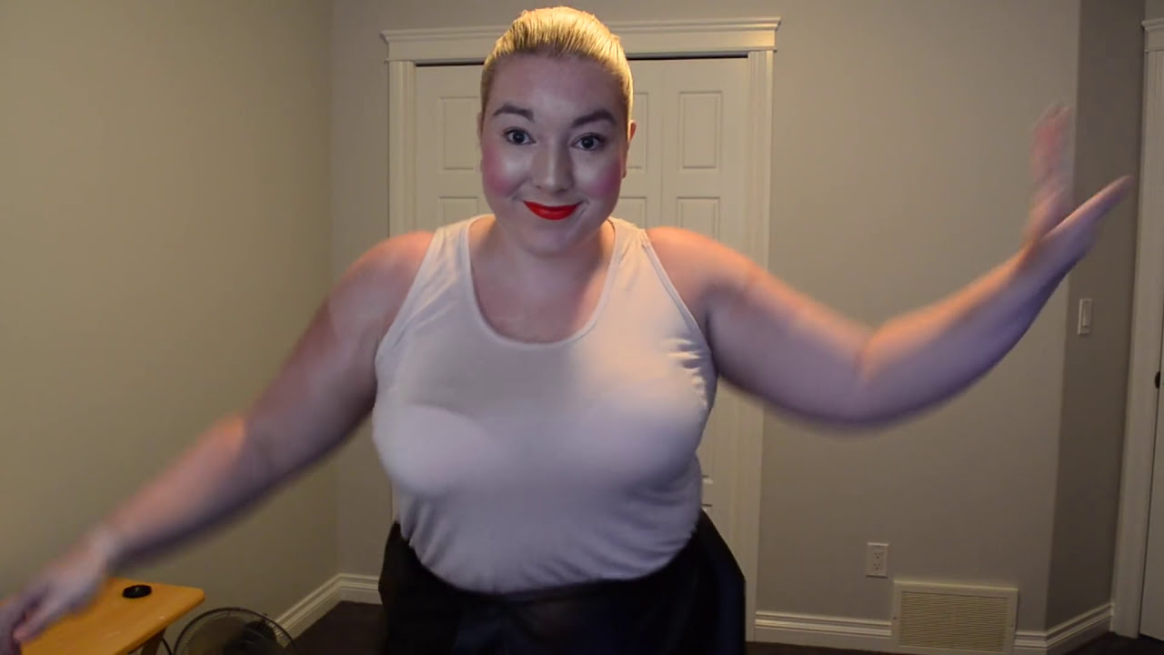 372819c7eeb Leather Outfit Of The Day - YouTube