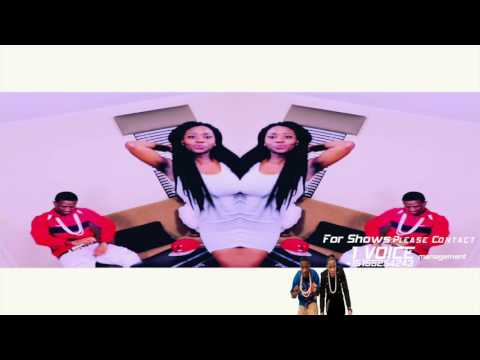 1Voice - Spend Money (Viral Video) - Liberian Music -