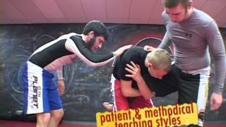 Hit Pit MMA/10th Planet Jiu Jitsu Spokane Commercial