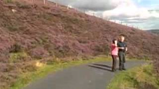 Heather Glen Quaich Scotland Heather