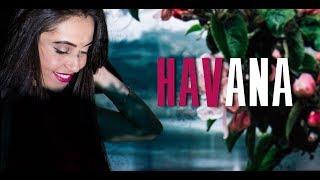 Camila Cabello - Havana ft  Young Thug (Maria ft  Damir cover)