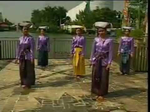 Pos Ni Uhur Mai - Simalungun Song
