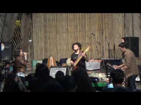 Jazz Mben Senen - Ajari Aku Cara Mencintaimu (Cover Jamrud)