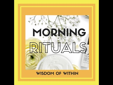 Morning Rituals to Start Your Day in the Direction YOU Desire