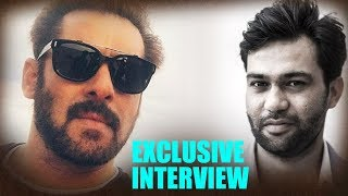"""Salman Khan FANS Are Going TO Love His Character In Bharat"": Ali Abbas Zafar 