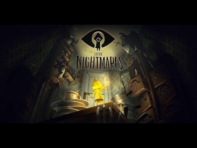 i tried speedrunning little nightmares (take 1) | streamed on may 9, 2021