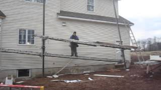 Northern New Jersey Affordable Vinyl Siding Contractor /  Essex County 973-487-3704