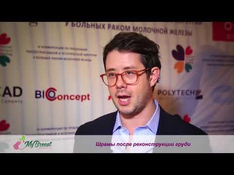 Дмитрий Мельников о реконструкции груди