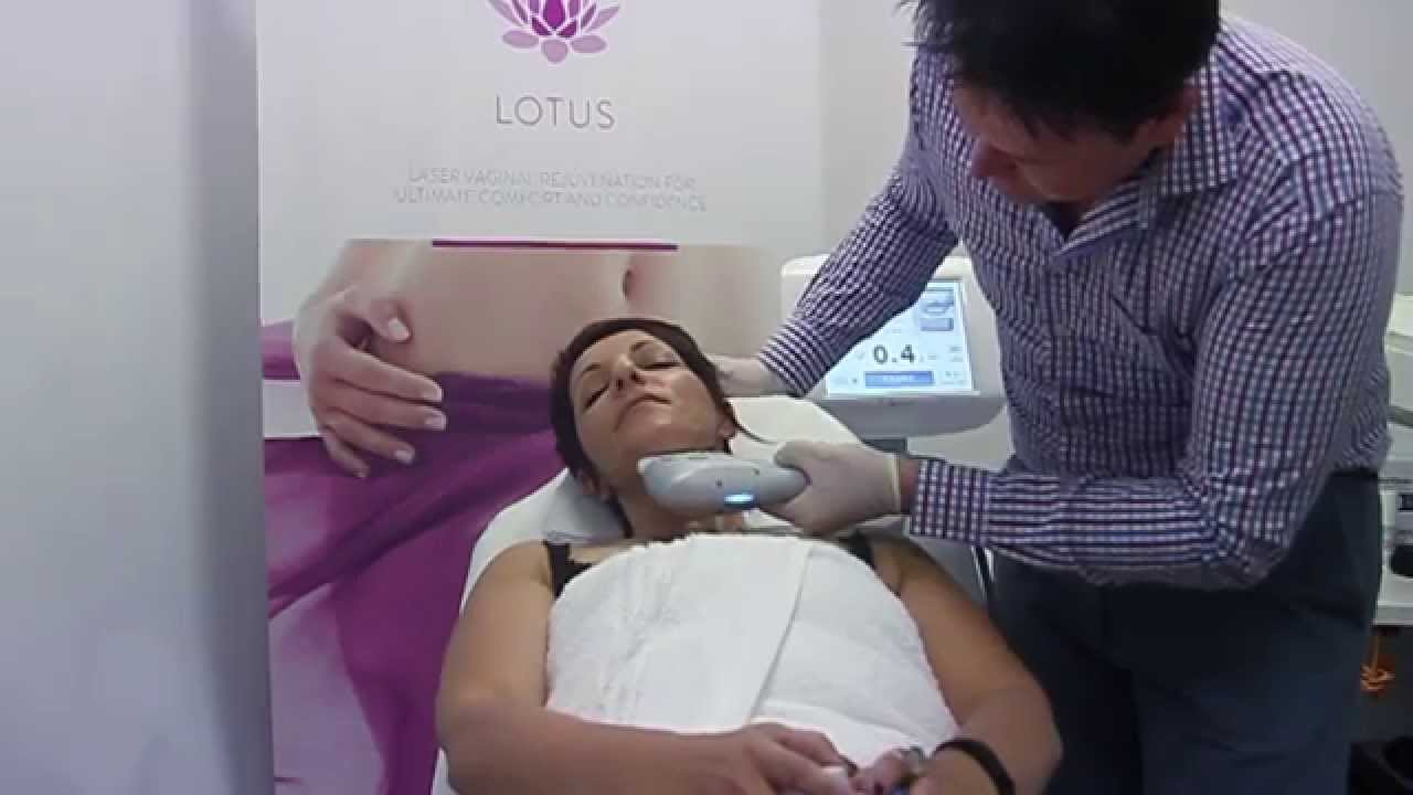 Ultraformer - Non-surgical Face and Neck Lifting