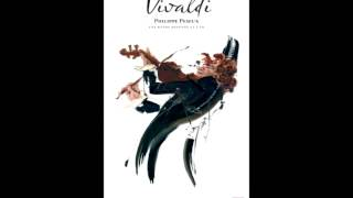 Les Quatre Saisons, Concerto No. 4, En Fa Mineur, Rv 297: Allegro Non Molto