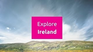 Discover Ireland: Happy St Patrick's Day