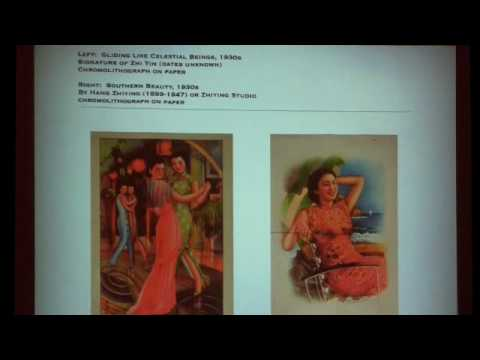 Shanghai Exhibition Docent Training Lecture with Michael Knight & Dany Chan (1/8/2010) (Part 1 of 2)