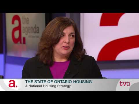 The State of Ontario Housing