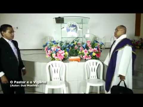 Pastor fiel cicero alves