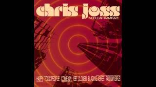 Chris Joss - You Make Me Happy