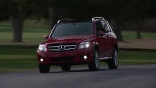 MERCEDES-BENZ GLK350 4MATIC 2010 Videos