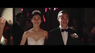 Patrick & Jacintha video highlight