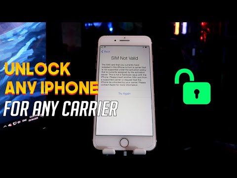 Super Software 2020 | Unlock iCloud Activation Lock iPhone/iPad/iPod Success 100% from YouTube · Duration:  6 minutes 36 seconds
