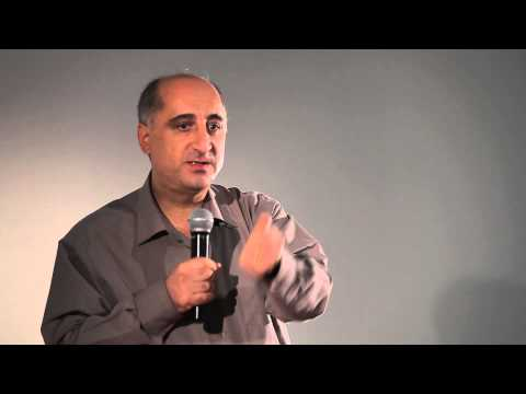 Why not many students want to learn | Serob Khachatryan | TEDxYerevan