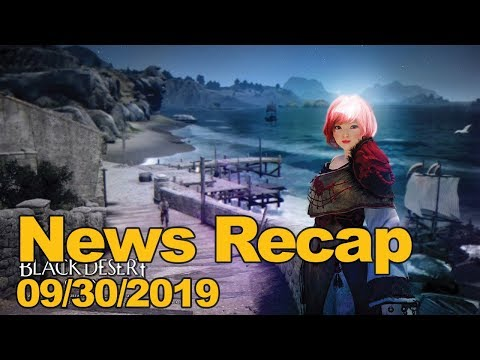 MMOs.com Weekly News Recap #219 September 30, 2019