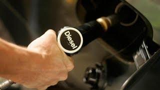 Тест дизельного топлива. Какое дизельное топливо лучше?