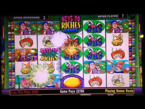 Video Rembrandt casino