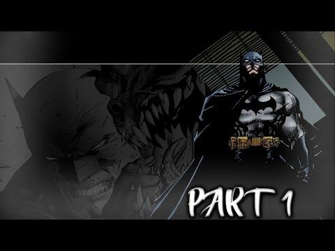 BATMAN The Telltale Series Walkthrough Gameplay Part 1 - It