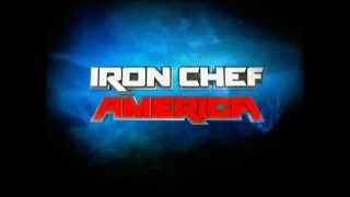 Iron Chef America Theme Song