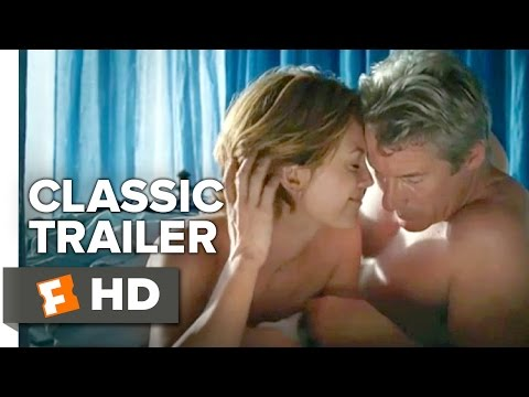 Nights in Rodanthe (2008) Official Trailer - Diane Lane Movie
