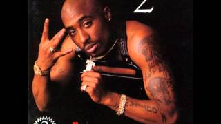 2Pac - Wonda Why They Call You Bitch (with LYRICS)