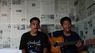 Lagu angle 9 band, masa SMA. Cover curud feat kokor