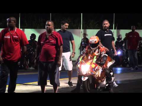 CURAÇAO INTERNATIONAL DRAG FEST 2015   TEST & TUNE