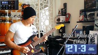 Boss GT1000 - Demo & Review chi tiết - Minh Rock