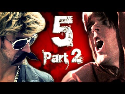 """YouTube Assassin Ep. V - SHANE DAWSON - Part 2"""