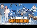 FACEBOOK KE SUPERHERO - FUNNY FACEBOOK PHOTOS AND POSTS