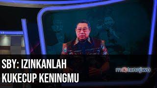 Panggung Ebiet G Ade - SBY: Izinkanlah Kukecup Keningmu (Part 4) | Mata Najwa