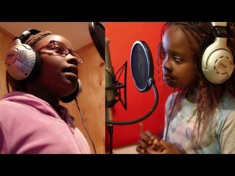 Redfourth Chorus - The Prayer (Cover)