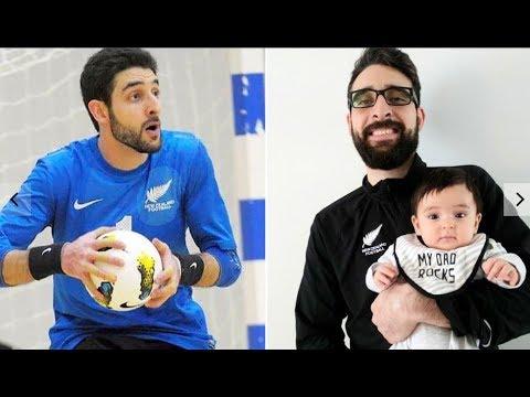 New Zealand goalkeeper killed in Christchurch terror attack Mp3