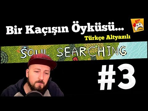 #3 SOUL SEARCHING - Yalnız Adamın Adası  (Türkçe Altyazılı)