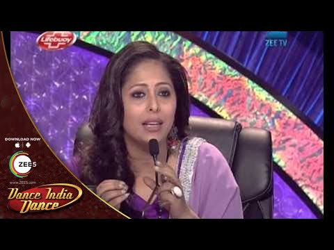 DID L'il Masters Season 3 - Episode 10 - March 30, 2014 - Swarali & Group - Performance