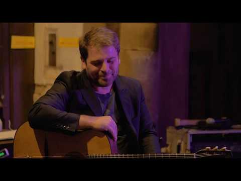 If I had you - Paulus Schafer Trio