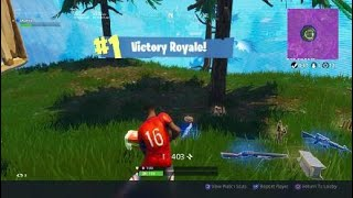 when you almost choke the game at the last fight
