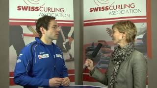 Sieger Interview  Sven Michel