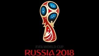 FIFA World Cup 2018 (1 Hour Loop)