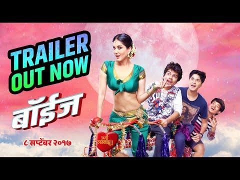 Boys Full [marathi] Movie 2017 Full HD 720p