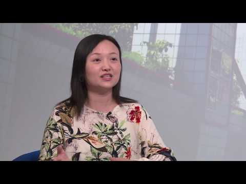 A Career in the HKSAR Government - Conversations with Alumni