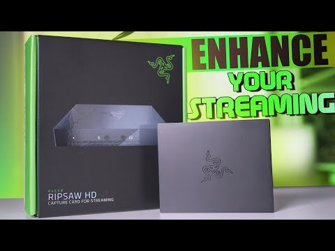 HD Streaming Just Got Easier [Razer Ripsaw HD Review]